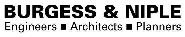 Burgess & Niple, Inc.