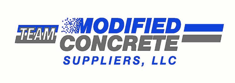 Modified Concrete Suppliers